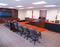 Jury Courtroom Image 1